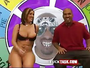 Picture Porn Slut On Sex Game Show