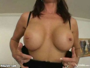 Big Mature Tits On...