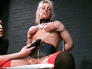 Cruel Sexual Punishment And...