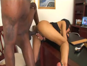 Alicia Tyler Getting Fucked...