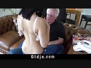 virgin reen old man porn