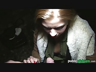 Picture Chrissy Fox - Public Pick Ups