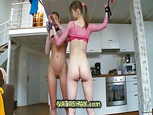 lesbian teen girls anal toying bdsm