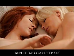 Nubile Films Show Me...