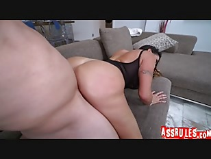 Best Big Ass In Porn Is Back p6