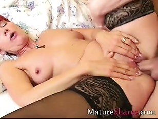 Picture Mom Getting Nailed By A Young Hung