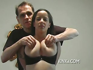 Picture Punishment On Tender Titties