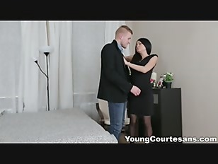 Picture Young Courtesans - Perfect Choice Of Lingeri