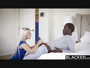 Picture BLACKED Stepsisters Trillium And Niki Snow F...