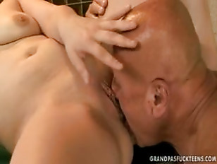 Picture Young Blonde Family Sex With Old Uncle