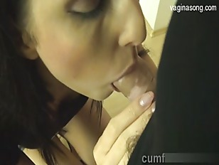 Cum With Her...