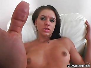 Milf monster cocks anal