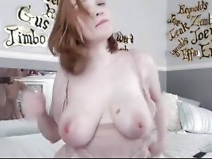 Picture Busty Babe Solo Play