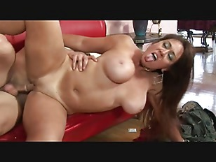 Picture Sexy MILF With Great Curves Sucks Dick On He...
