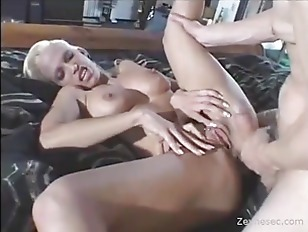 Nikki Hunter Filled Full...