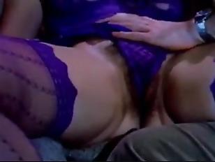 Vintage deep throat porn