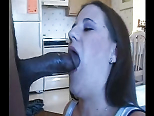 Picture Black Cock Directly To The Asshole Of White...