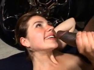 Amazing Wendy James Enjoys...