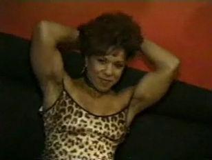 Muscle woman fuck tube