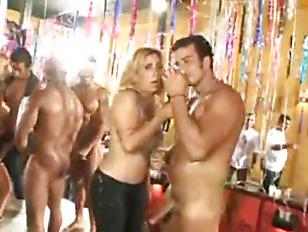 brazilian orgy carnival videos