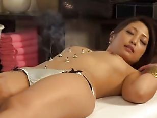 Picture Troubled Model Fucked By Her Masseur