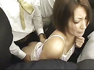 Young Woman Molested In...