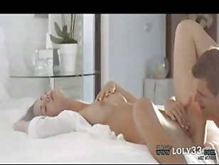 Picture Ultra Sexy Brunette Penetrating Hard