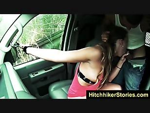 HelplessTeens Kaisey Dean domination  outdoor sex and rope teen bondage
