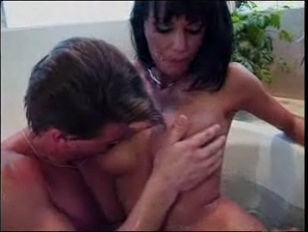 Picture Anita Blond Bathroom Fuck