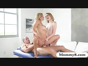 Alexis Fawx And Chloe...