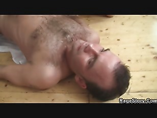 Forced Blowjob And Hard...