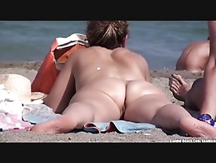 Picture Nude Beach Sexy Babes