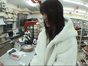 Subtitled Classic Japanese Public...