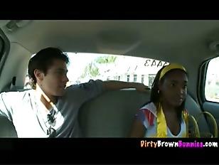 Dutch On A Cab...