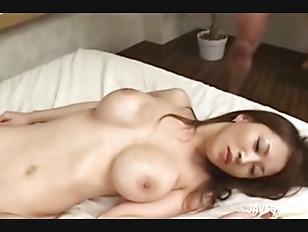 Super nice Japanese big tits