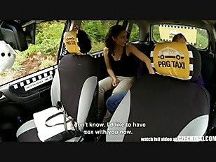 Picture Amazing Sex In Taxi Cab