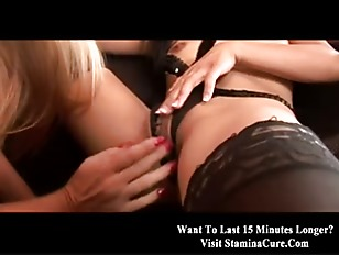 Picture Two Babes Have Some Toys To Play With