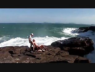 Picture Sex By The Sea