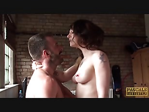 PASCALSSUBSLUTS MILF Miss Trixx dicked into submission