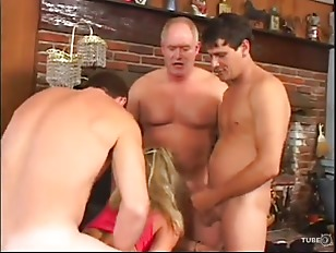 Picture Gang Bang MILFs Scene 3