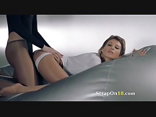 Picture Women In Pantyhose Fucking With Strap On