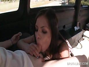 Amateur Cutie Sucking Lusty...