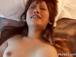 Asian Princess Banged On...