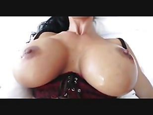 Picture Busty Cougar Anal Fucking Big White Cock
