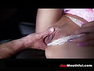 Sexy Latina Veronica Rodriguez...