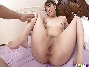 Big Breasted MILF Tomoka...