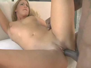 Lauren Phoenix Interracial...