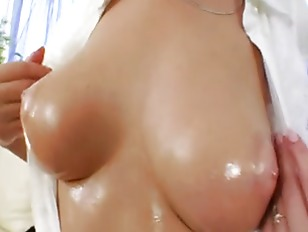 Picture Huge Red Dildo In Her Opened Butthole
