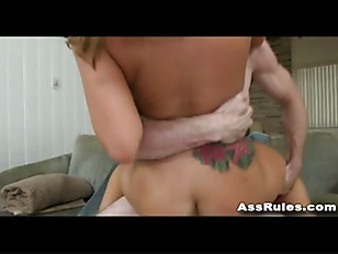 Beautiful Round Ass...