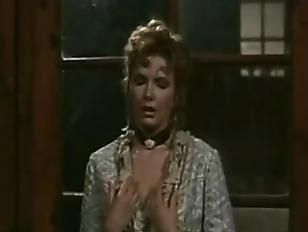 Anita Rinaldi Gets Dirty...
